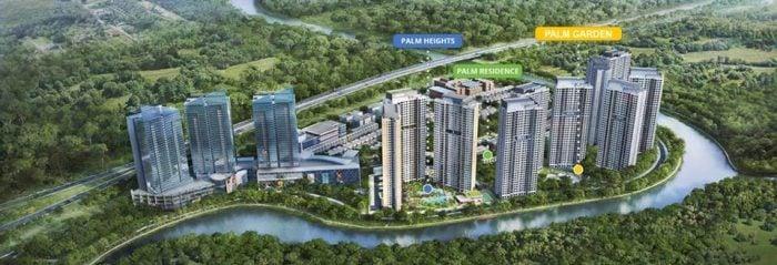 Palm City 0909034339
