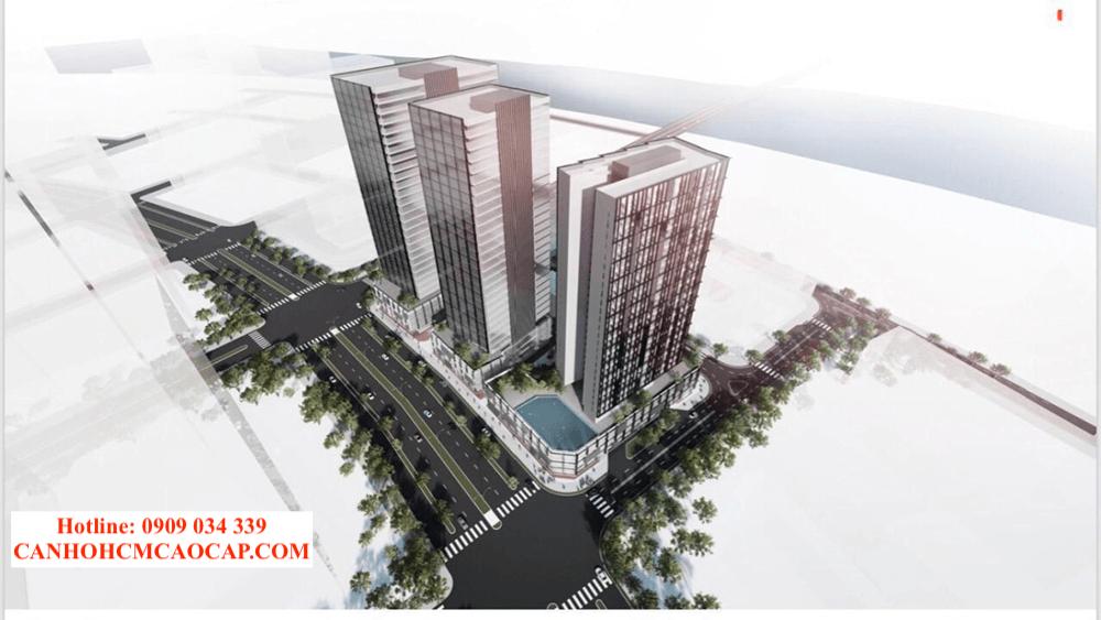 The Metropole Thủ Thiêm - SonKimLand - 0909034339